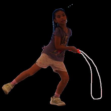 Side Swing Dance